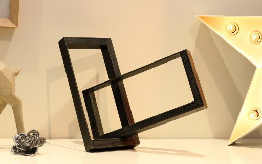 SC005-Wooden Frames-Decoration